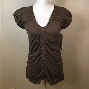 NWT Cabi blouse